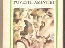 Ion Creanga-Povesti,Amintiri