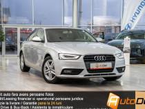 Audi A4 2.0TDI B8 Facelift