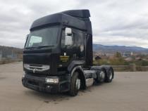 Cap tractor 6x2 Renault Premium 420 DCi