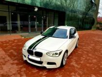 BMW Seria 1 M Pachet 2014,Full,99000Km Reali!Fara Accident