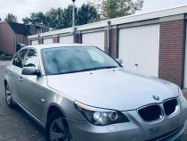 BMW seria 5 ,525D , Facelift
