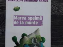 Charles ferdinand ramuz marea spaima de la munte