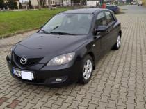 Mazda 3 1,6 tdci/2007