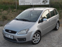 Ford Focus C-Max 1.6 Diesel Ghia Rate Garantie Livrare Euro4