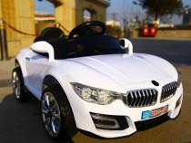 Masina pe acumulator MACACA BMW EC06
