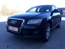 Audi q5.an Fabr.2014 euro 5