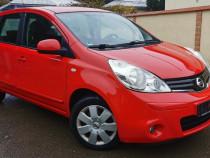 Nissan Note Import Germania RAR efectuat