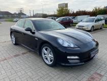Porsche Panamera 4S 4X4, 4.8 benzina, 400 cp , 2010