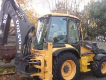 Buldoexcavator Volvo BL71B