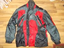 Geaca moto fast-way,textil all-season,atv,enduro,protectii,L