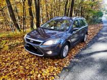 Ford Focus mk2 Titanium 1.6 Tdci 2010