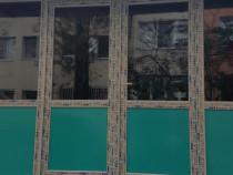 Termopane / tamplarie pvc si aluminiu / ferestre / usi