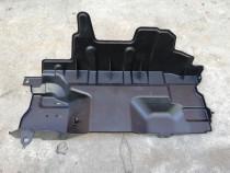 Plastic/ deflector radiator 72393-51K opel agila b