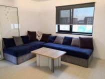 Inchiriez Apartament 2 camere-metrou Dimitrie Leonida