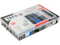 Set Clipsuri Tapiterie Yato Fiat 308 Buc YT-06654