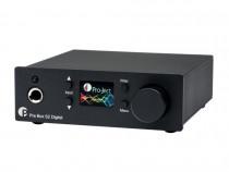 Micro preamplificator digital Pro-Ject Pre Box S2,nou,sigila