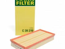 Filtru Aer Mann Filter Porsche Cayenne 2 92A 2010→ C39219