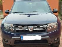 Dacia Duster 2013 1.5 Diesel