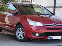 Citroen C4 - an 2008, 1.6 Hdi (Diesel)