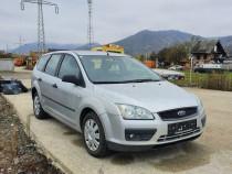 Ford Focus - 1.6 TDCI, Euro 4, AC, 184.000 km
