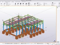 Proiect De Casă/Servicii Complete De Proiectare Construcții