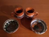Ceramica Romanesca Veche