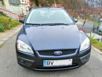 Ford focus înmatriculat România Euro 4