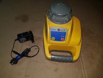 Nivela laser rotativa SPECTRA LL 300