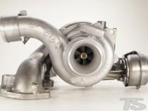 Reparatii turbosuflante Bucuresti - Reparatie turbina