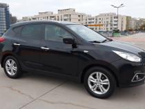 Hyundai IX 35 ,1.7 Diesel,115 C.P-Cutie Manuală 6+1, Euro 5