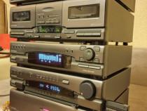 Bijuterie Hi-Fi. Linie Pioneer superbă ! 10/10 !