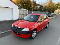 Dacia Logan 1.4MPi 75cp Laureat FULL // km103.000mii 2006