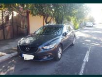 Mazda 6 automată 2013 inmatriculata