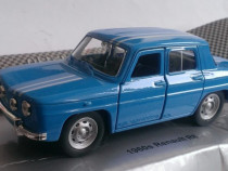 Macheta Renault 8 Gordini (Dacia 1100)- Welly 1/36