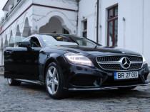 Mercedes-Benz CLS Mercedes AMG special edition 2.2 bluetec