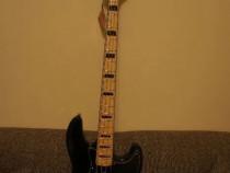 Chitara bass electric Marcus Miller V7 Vintage Alder BK