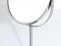Oglinda cu picior - cu marire - calitate excelenta - noua