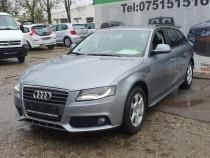 Audi A4,2.0Diesel,2010,BI-Xenon,NAVI,Finantare Rate