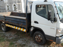 Mitsubishi Canter Fuso 7c18 Iveco Daily - an 2007, 4.8 Td