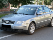 Vw Passat - an 2001, 1.9 Tdi (Diesel)