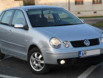 Vw Polo - an 2004, 1.4 (Benzina)