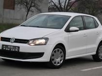 Vw Polo EURO 5 - an 2014, 1.6 tdi (Diesel)