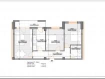 Apartament 3 camere Nou - Târgoviște, Micro 6