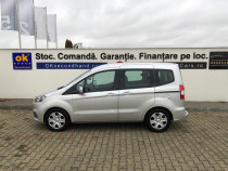 Ford Tourneo Curier | 1.0Turbo | Ecoboost | MT6 | AC | 2018