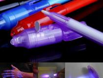 Pix Fidget magic pentru copii , cu cerneala invizibila UV