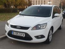 Ford Focus 95.000km Titanium 1.6 benzina 116cp