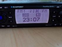 Radio cd navigare auto BLAUPUNKT TravelPilot Dx-R5,Germany