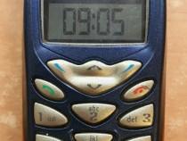Nokia 3510i - 2002 - Orange Ro (9)