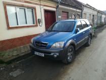 Kia Sorento 2.5 CRDI 16V 4X4