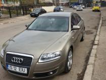 Audi a6/schimb